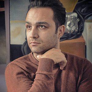 Omid Beyragh