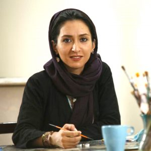Farzaneh Afshari