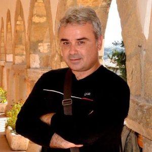 Saimir Ahmeti