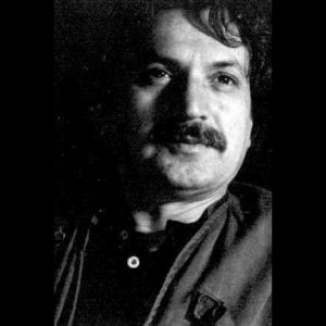 Hamid Pazooki