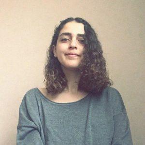 Zahra Mohamadi