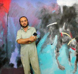 Wael Darwish