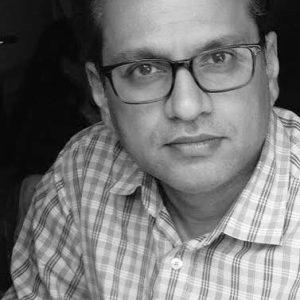 Binay Sinha