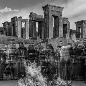 majid hojati, photography, black and white, fine art paper, 2019