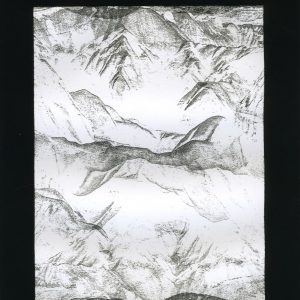 Umut Erbaş, untitled, 2019, black and white, dark room printing, analogue photography,