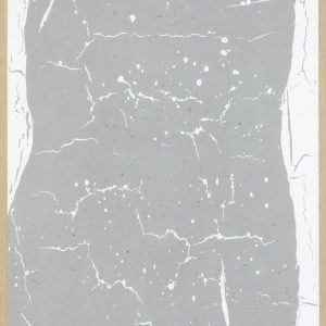 johan soderstrom, filler, medium, oak frame, conceptual