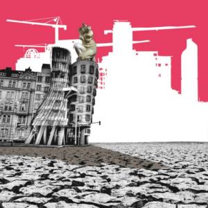 Seydi Murat, conceptual, modern, large, 2012