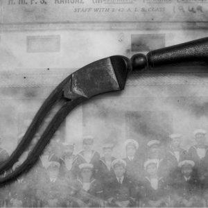 Mohamad ali famori, conceptual, medium, 2016, photography, black and white