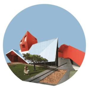 Seydi Murat koc, modern, conceptual, large