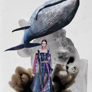 Elif Celebi, mixed media, conceptualism, interior design