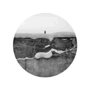 photography, black and white, fine art print, conceptual, 2020, Kayvan Asgari